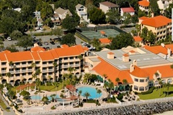 pet friendly resort in st simons island georgia